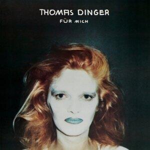 Thomas Dinger 歌手頭像