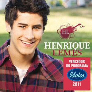 Henrique Lemes 歌手頭像