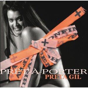 Preta Gil 歌手頭像