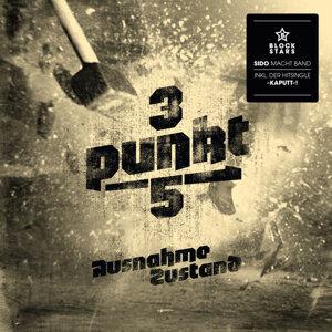 3punkt5 歌手頭像