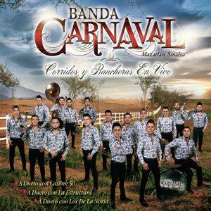 Banda Carnaval 歌手頭像