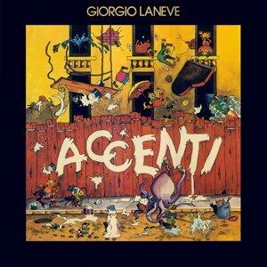 Giorgio Laneve 歌手頭像