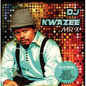 DJ Kwazee 歌手頭像