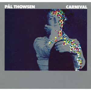 Pål Thowsen 歌手頭像