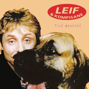 Leif & Kompisane 歌手頭像
