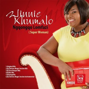 Winnie Khumalo 歌手頭像