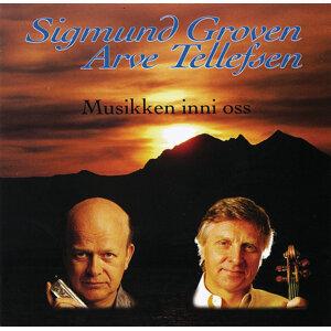 Sigmund Groven (西格蒙 葛洛文) 歌手頭像