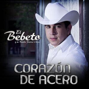 El Bebeto Y Su Banda Patria Chica 歌手頭像