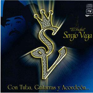"""Sergio Vega """"El Shaka"""" 歌手頭像"""
