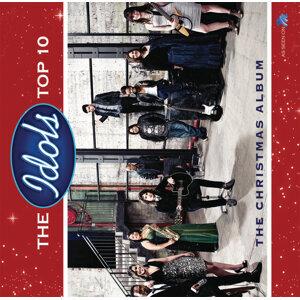 Idols Top 10 歌手頭像