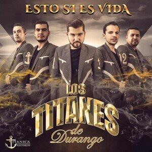 Los Titanes De Durango 歌手頭像