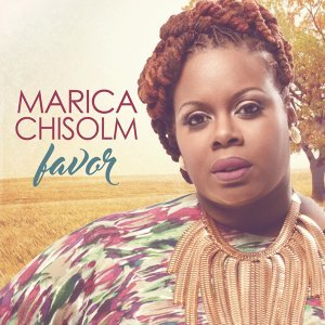 Marica Chisolm 歌手頭像
