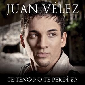 Juan Vélez 歌手頭像