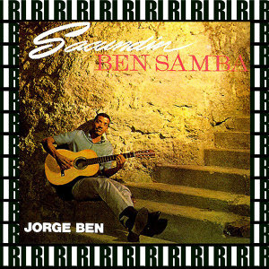 Jorge Ben 歌手頭像