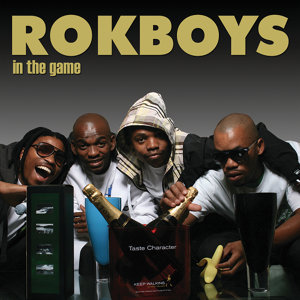 Rokboys 歌手頭像