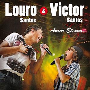 Louro Santos 歌手頭像