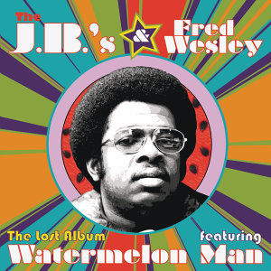 The JB's and Fred Wesley 歌手頭像