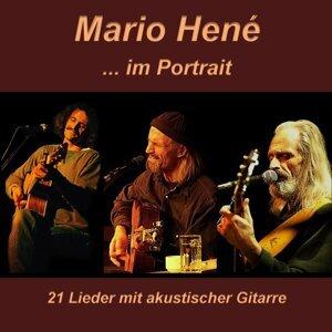 Mario Hené 歌手頭像