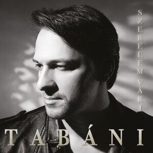 Tabáni István 歌手頭像