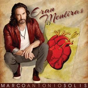 Marco Antonio Solís 歌手頭像