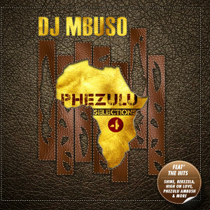 DJ Mbuso 歌手頭像