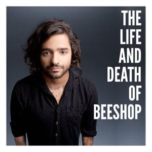 Beeshop 歌手頭像