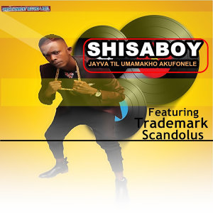 Shisaboy 歌手頭像