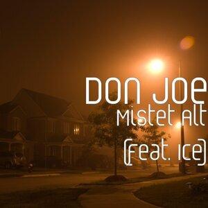 Don Joe 歌手頭像