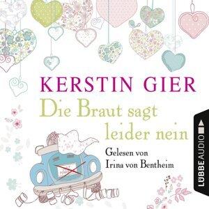 Kerstin Gier 歌手頭像