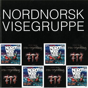 Nordnorsk Visegruppe 歌手頭像