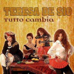 Teresa De Sio 歌手頭像