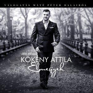 Kökény Attila 歌手頭像