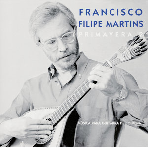 Francisco Filipe Martins