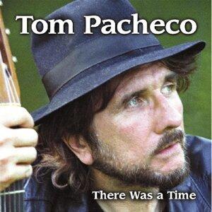 Tom Pacheco 歌手頭像