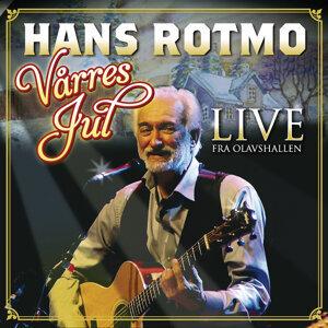 Hans Rotmo 歌手頭像