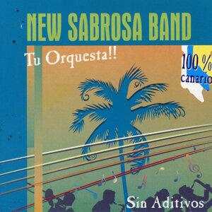 New Sabrosa Band 歌手頭像