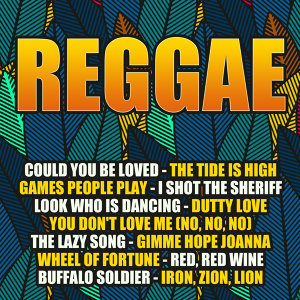 The Jamaican Reggae Stars 歌手頭像