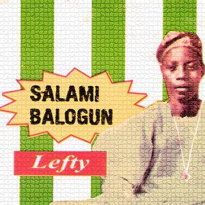 Lefty Salami Balogun and His Sakara Group 歌手頭像
