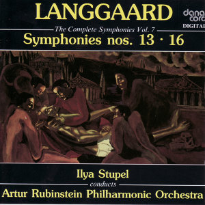 Artur Rubinstein Philharmonic Orchestra 歌手頭像