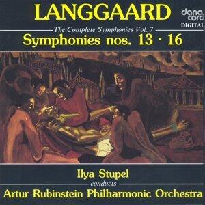 Artur Rubinstein Philharmonic Orchestra