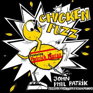 Patrick Moraz,John Phil Patrik 歌手頭像