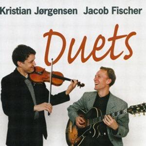 Kristian Jørgensen | Jacob Fischer