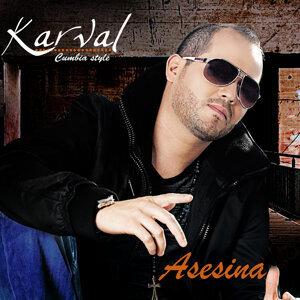 Karval 歌手頭像