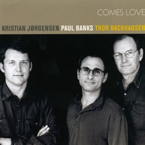 Paul Banks|Kristian Jørgensen|Thor Backhausen 歌手頭像