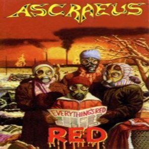 Ascraeus