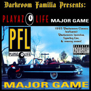 Darkroom Presents: PFL:Playaz 4 Life 歌手頭像