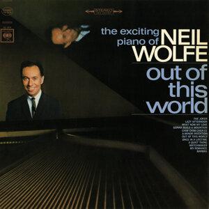 Neil Wolfe 歌手頭像