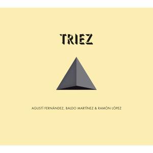 Tri-EZ 歌手頭像