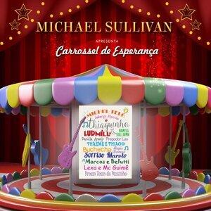Michael Sullivan 歌手頭像