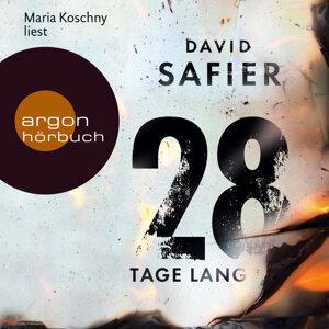David Safier 歌手頭像